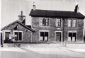 Kelty Police Station 1900